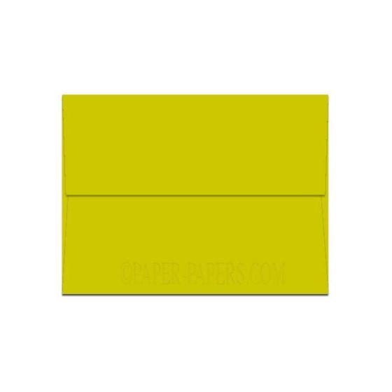 Astrobrights - A2 Envelopes - Solar Yellow - 1000 PK
