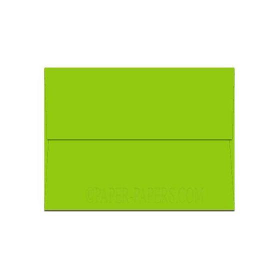 Astrobrights - A2 Envelopes - Terra Green - 1000 PK