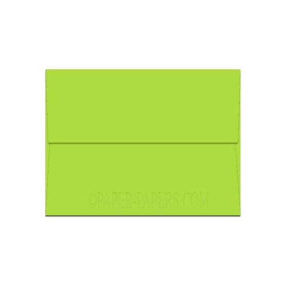 Astrobrights - A2 Envelopes - Vulcan Green - 1000 PK