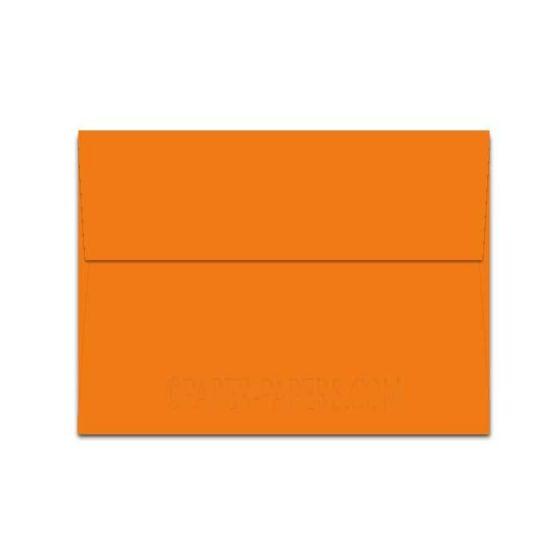 Astrobrights - A6 Envelopes - Cosmic Orange - 1000 PK