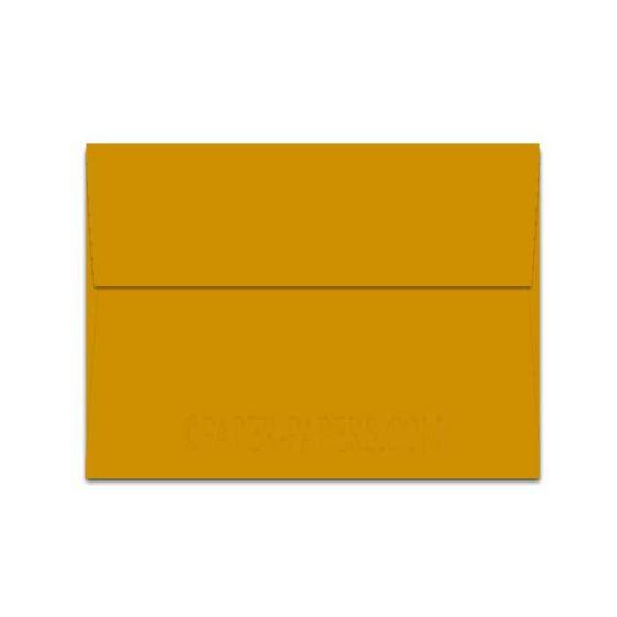 Astrobrights - A6 Envelopes - Galaxy Gold - 1000 PK