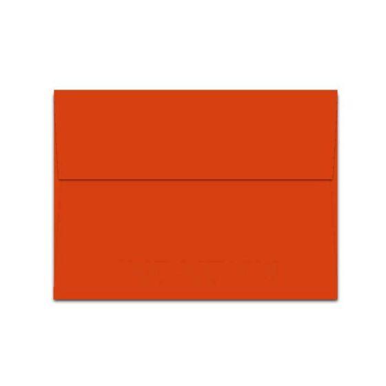 Astrobrights - A6 Envelopes - Orbit Orange - 1000 PK