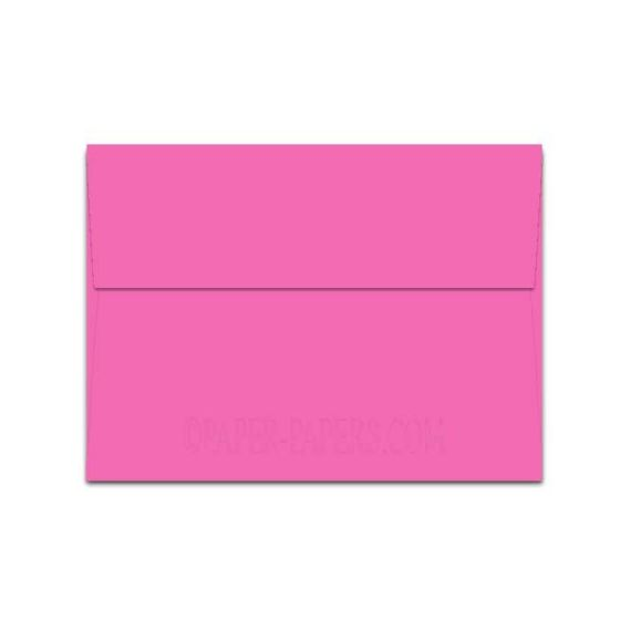 Astrobrights - A6 Envelopes - Pulsar Pink - 1000 PK