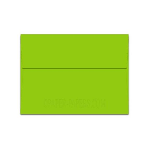 Astrobrights - A6 Envelopes - Terra Green - 1000 PK