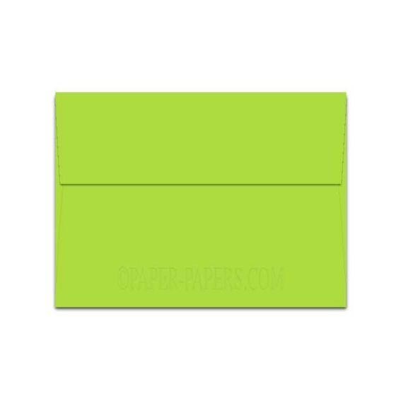 Astrobrights - A6 Envelopes - Vulcan Green - 1000 PK