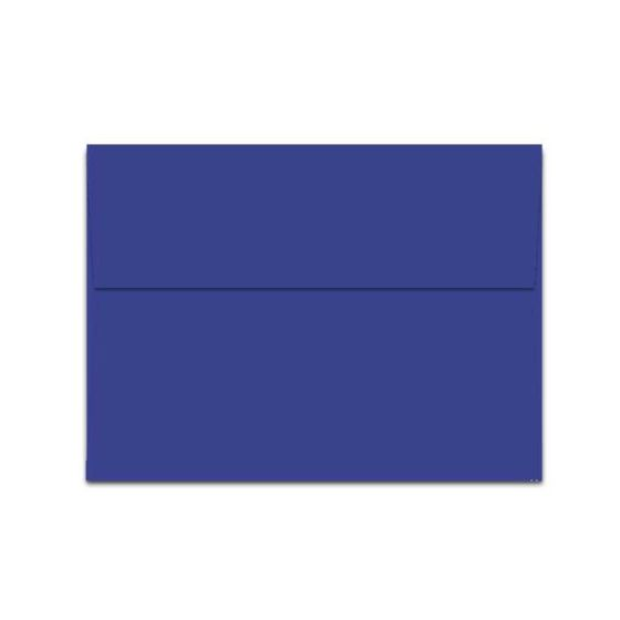 Neenah Blast-Off Blue (1) Envelopes  Order at PaperPapers