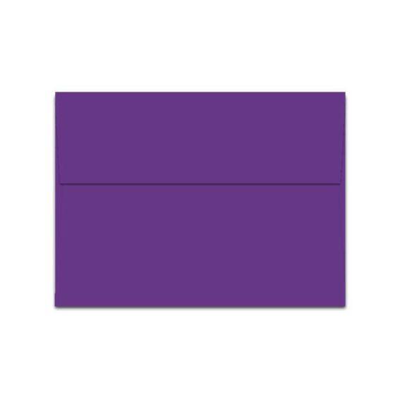 Astrobrights - A6 Envelopes - Gravity Grape - 1000 PK