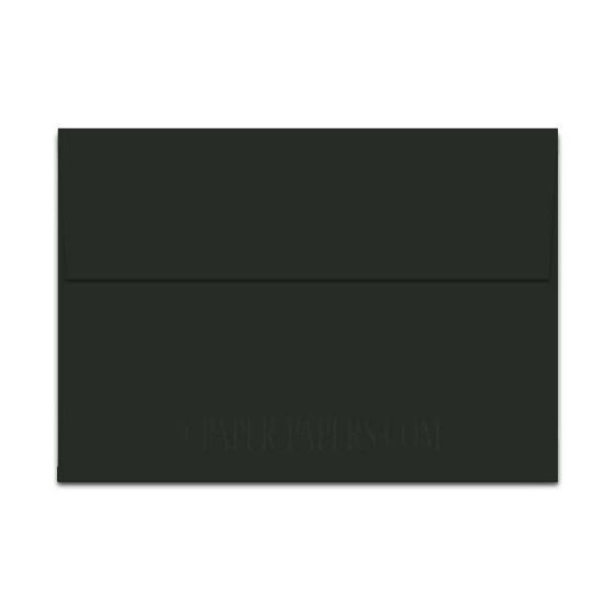 Astrobrights - A7 Envelopes - Eclipse Black - 1000 PK