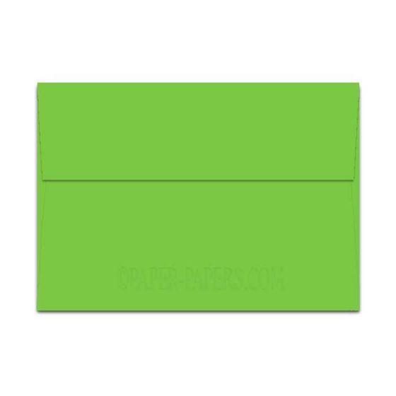 Astrobrights Martian Green - A8 Envelopes - 1000 PK