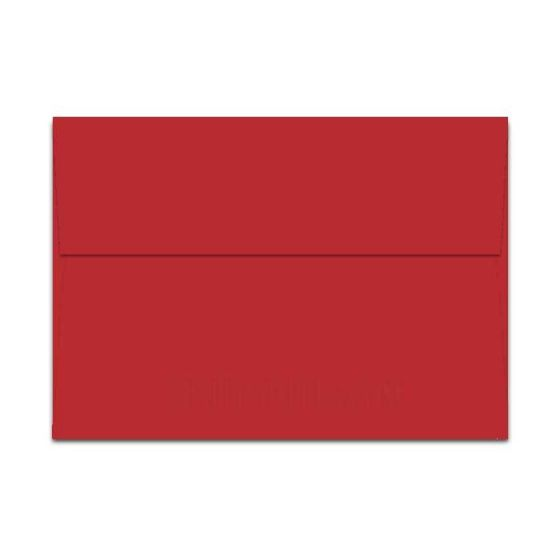 Astrobrights Re-Entry Red - A8 Envelopes - 1000 PK