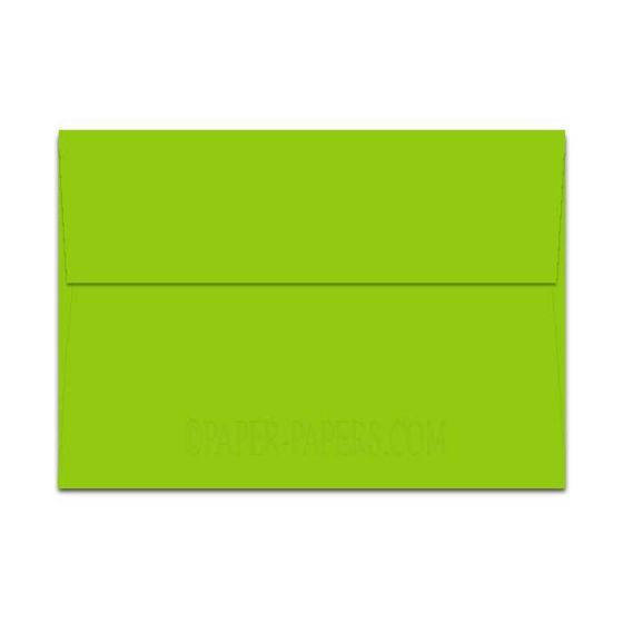 Astrobrights Terra Green - A9 Envelopes - 1000 PK