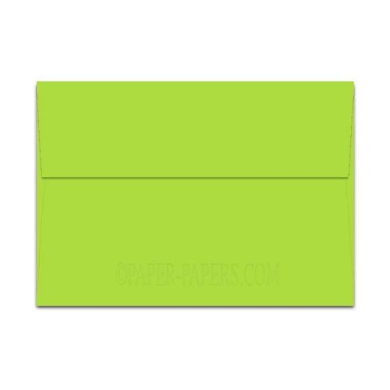 Astrobrights Vulcan Green - A9 Envelopes - 1000 PK