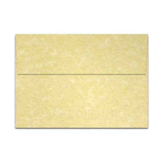 Astroparche - ANCIENT GOLD - A7 Envelopes - 1000/carton