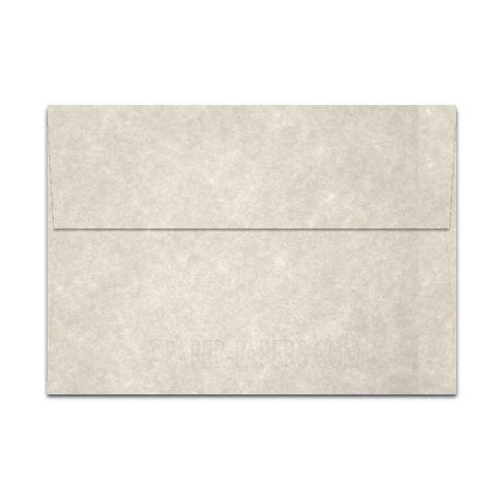 Astroparche - GRAY - A6 Envelopes - 1000/carton