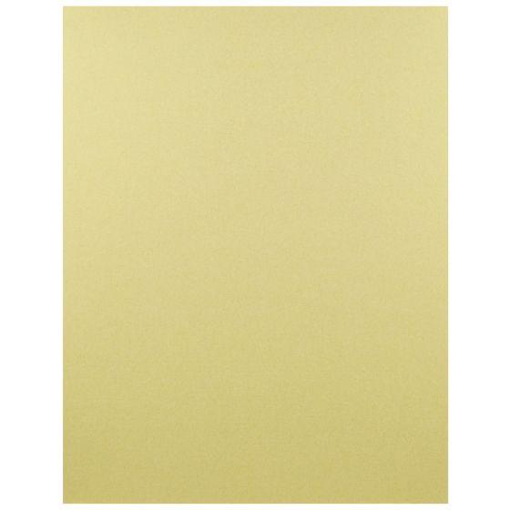 gold shimmer paper