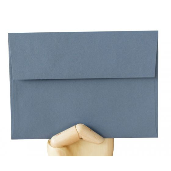 Crush Blue-Lavender (81T) - A7 Envelopes (5.25-x-7.25) - 50 PK