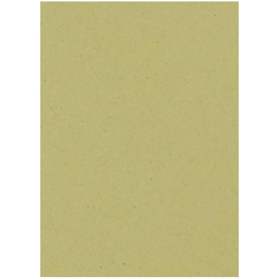 Crush Olive - 11X17 (Ledger Size) Paper - 81lb Text (120gsm) - 300 PK