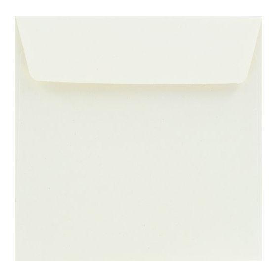 Crush Natural Citrus - 6.6 in (17X17cm) Square Envelopes (81T/Peel-Stick Flap) - 25 PK