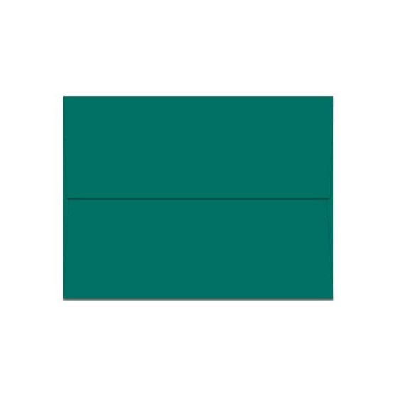 [Clearance] Curious Skin ENVELOPES - A2 Envelopes - EMERALD - 250 PK