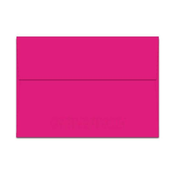 Curious Skin Pink (1) Envelopes Offered by PaperPapers