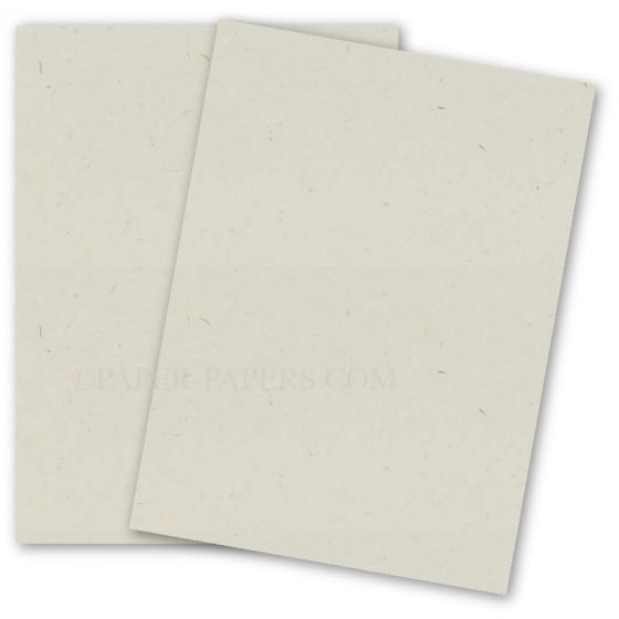 SPECKLETONE Madero Beach - 8.5X11 Card Stock Paper - 100lb Cover (270gsm) - 25 PK