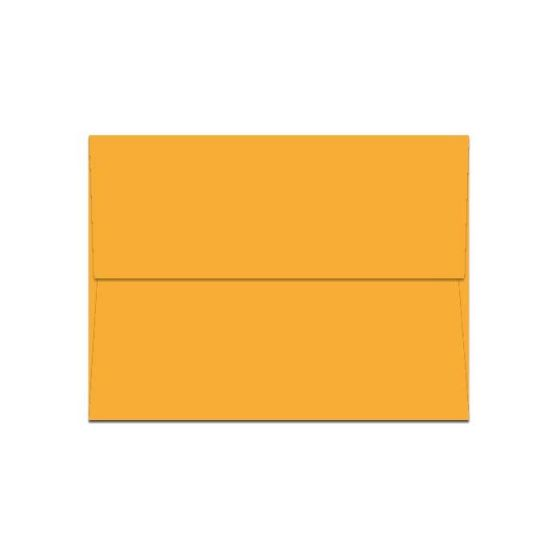 Mohawk BriteHue - A2 Envelopes - ULTRA ORANGE - 5000 PK