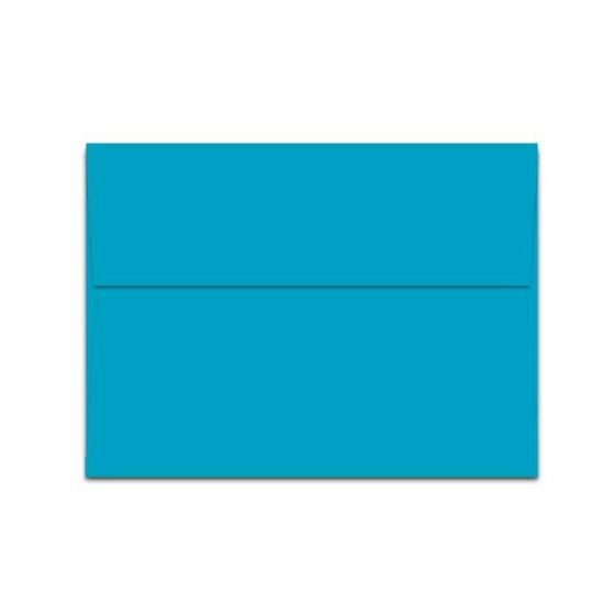 Mohawk BriteHue - A6 Envelopes - BLUE - 250 PK