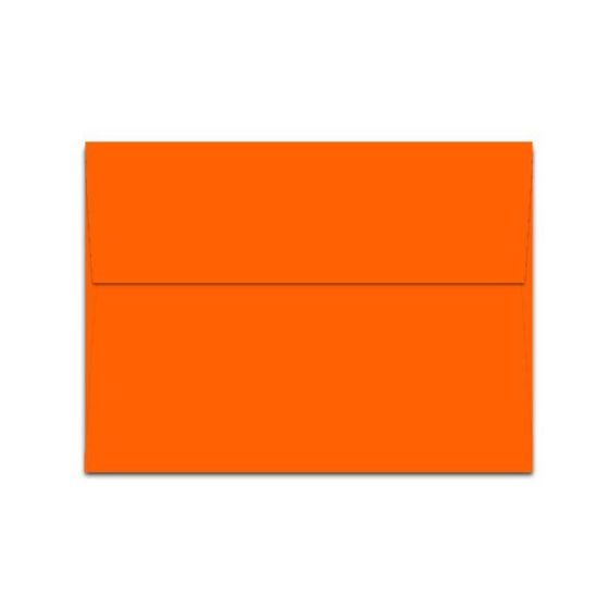 Mohawk BriteHue - A6 Envelopes - ORANGE - 250 PK