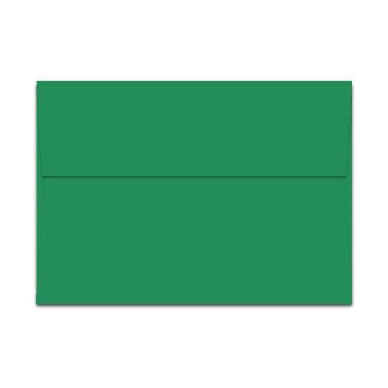 Mohawk BriteHue - A7 Envelopes - GREEN - 250 PK