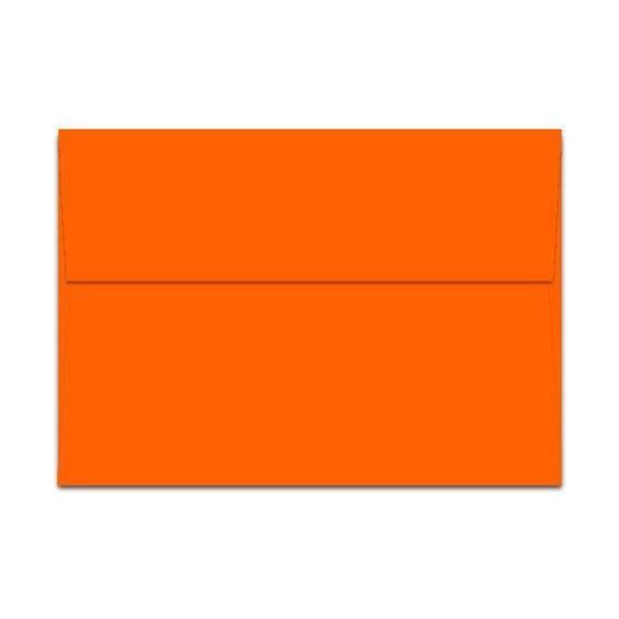 Mohawk BriteHue - A7 Envelopes - ORANGE - 250 PK