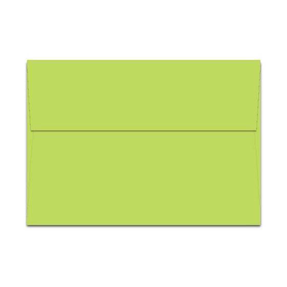Mohawk BriteHue - A7 Envelopes - ULTRA LIME - 250 PK