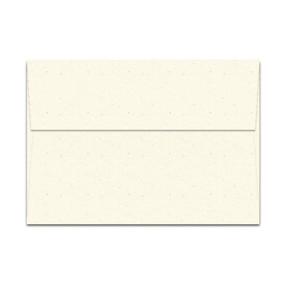 Mohawk Loop Antique Vellum - MILKWEED - A7 Envelopes - 1000 PK