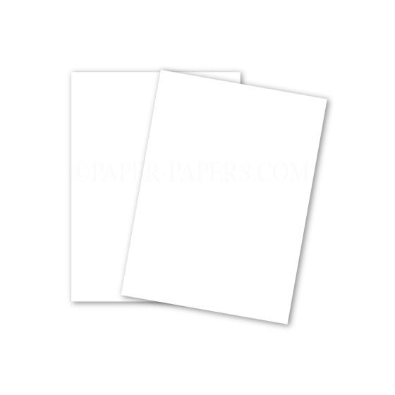 Mohawk Color Copy - 100% Recycled - 11 x 17 Paper - 80lb COVER - 250 PK