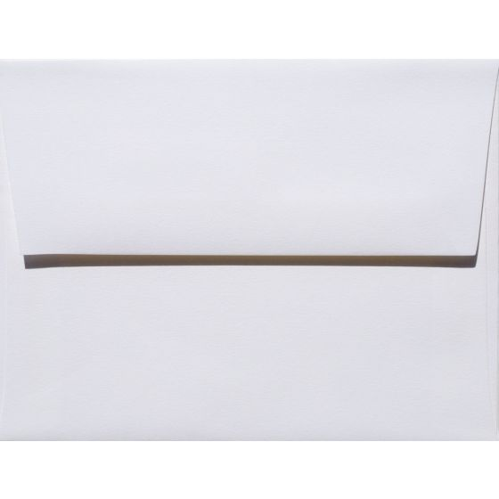 A2 Envelopes (4.375-x-5.75) - Ultimate White 80T Premium Wove - 25 PK