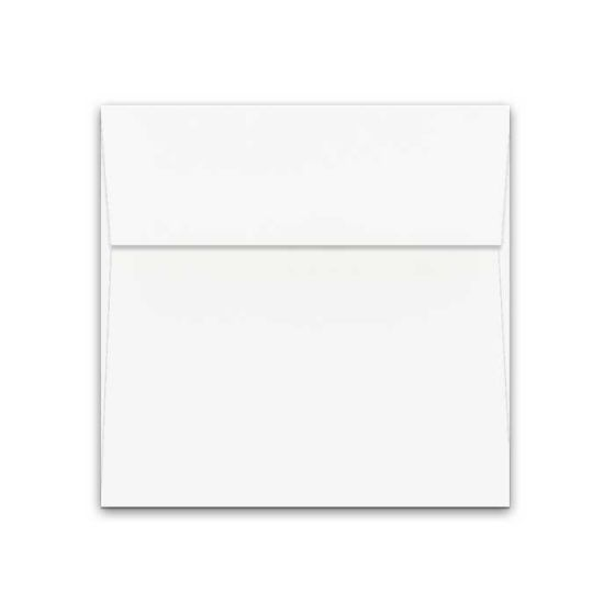 Mohawk Superfine Smooth Ultrawhite - 5.5 in Square Envelopes - 25 PK