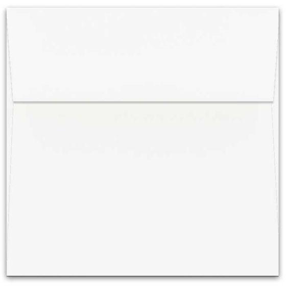 Mohawk Superfine Smooth Ultrawhite - 8.5 in Square Envelopes - 25 PK