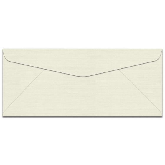 Mohawk VIA Linen - NATURAL - No. 10 Envelopes - 2500 PK