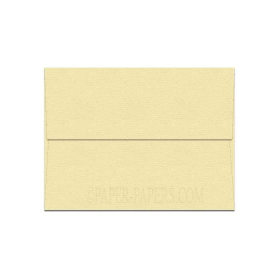 Mohawk VIA Felt - IVORY A2 Envelopes (4.375-x-5.75) - 25 PK