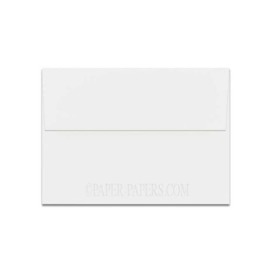 Mohawk Superfine ULTRAWHITE - A2 ENVELOPES - Eggshell Finish - 250 PK