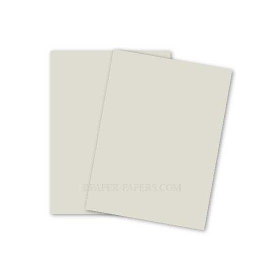 Mohawk Superfine SOFTWHITE Eggshell - 8.5X11 (216X279) Card Stock Paper - 80lb Cover (216gsm) - 250 PK