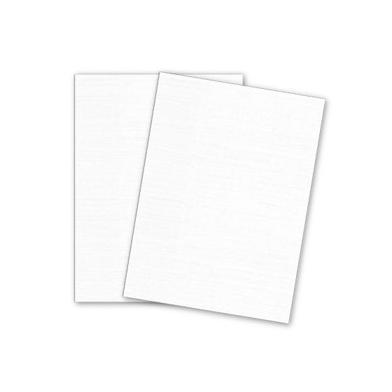Mohawk Pure White (1) Paper  -Buy at PaperPapers