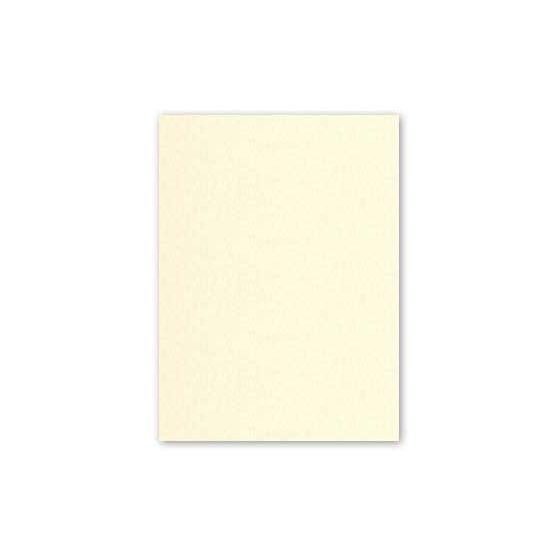 Neenah CLASSIC CREST 8.5 x 11 Paper - Classic Cream - 24lb Writing - 500 PK