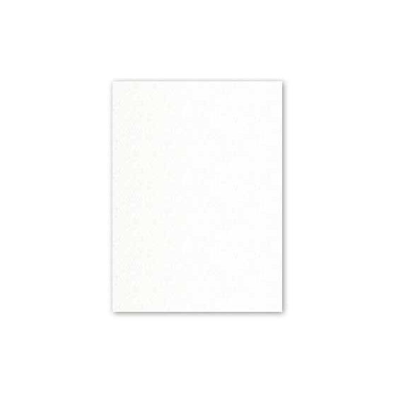 Neenah CLASSIC CREST 8.5 x 11 Paper - Recycled 100 Bright White - 24lb Writing - 500 PK