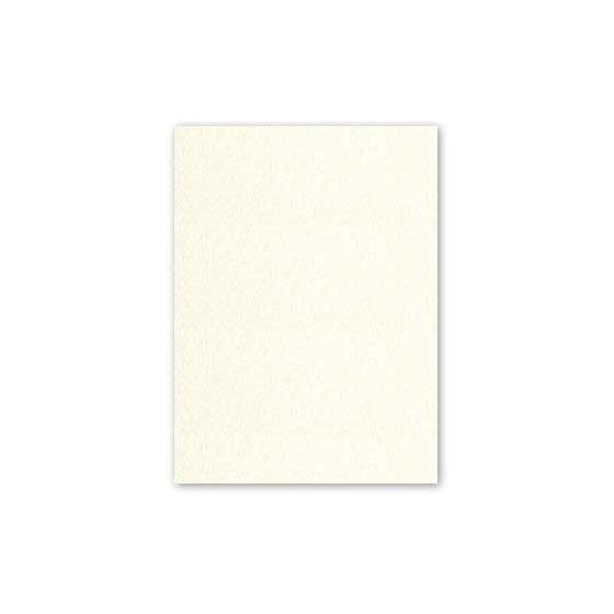 Neenah CLASSIC CREST 8.5 x 11 Paper - Recycled 100 Natural White - 24lb Writing - 500 PK