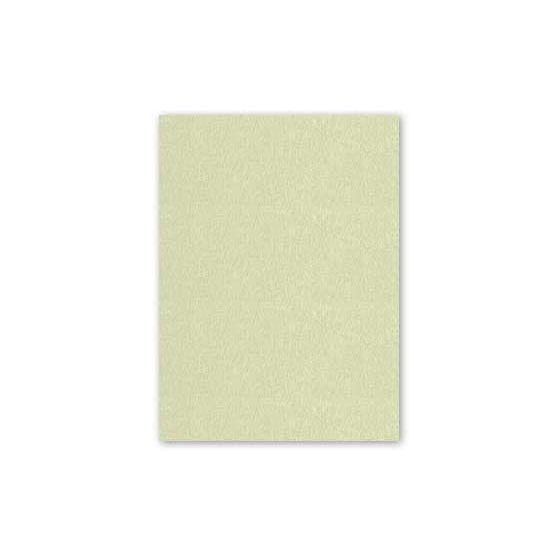 Neenah CLASSIC CREST 8.5 x 11 Paper - Saw Grass - 24lb Writing - 500 PK