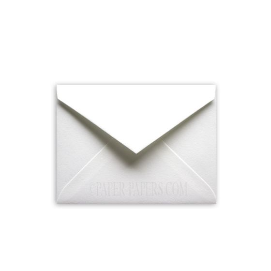 Savoy Brilliant White (1) Envelopes Order at PaperPapers