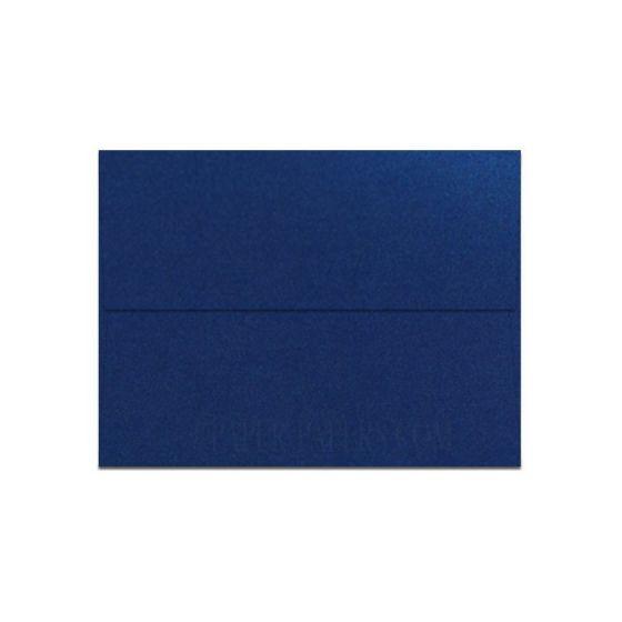 Shine Blue Satin (1) Envelopes Order at PaperPapers
