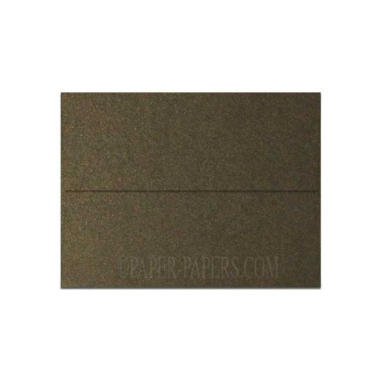 Shine BRONZE - Shimmer Metallic - A2 Envelopes (4.375-x-5.75) - 250 PK