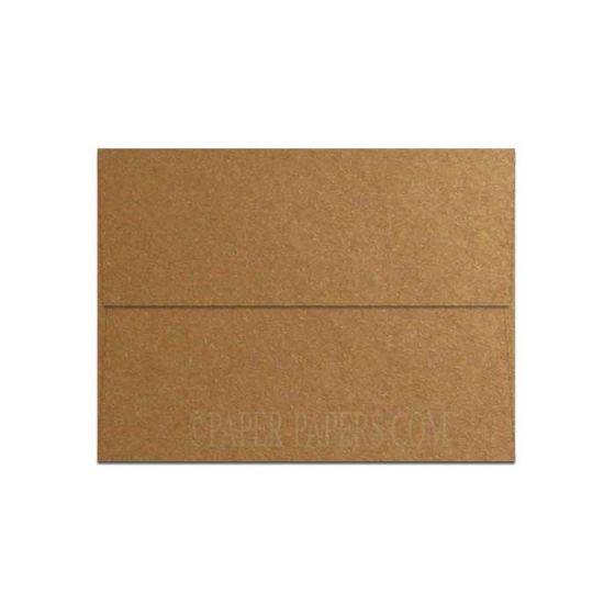 Shine COPPER - Shimmer Metallic - A2 Envelopes (4.375-x-5.75) - 250 PK