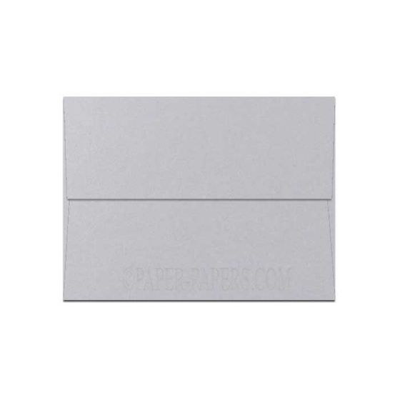 Shine LILAC - Shimmer Metallic - A2 Envelopes (4.375-x-5.75) - 25 PK